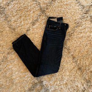 Boys Abercrombie Kids 12 Slim Jeans